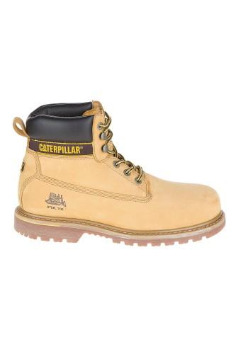 2af569b6cfd1f4 Trzewiki robocze Caterpillar Holton ST S3 HRO SRC P708214 - FABOR Workwear