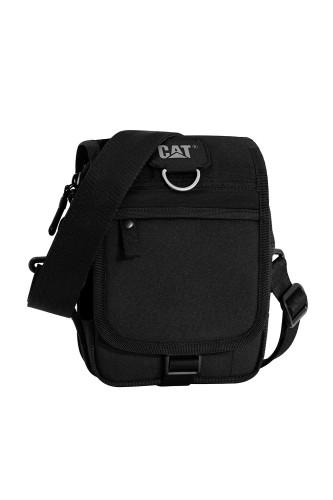 9ac1c8195d0f8 Mała torba na ramię/saszetka CAT 83439-01 RONALD Millennial Classic